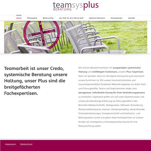 Teamsysplus_Beratung